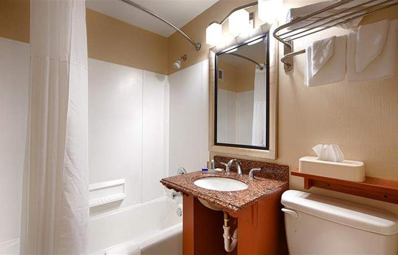 Comfort Inn Central - Room - 23