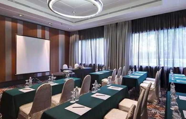Hilton Petaling Jaya - Conference - 35