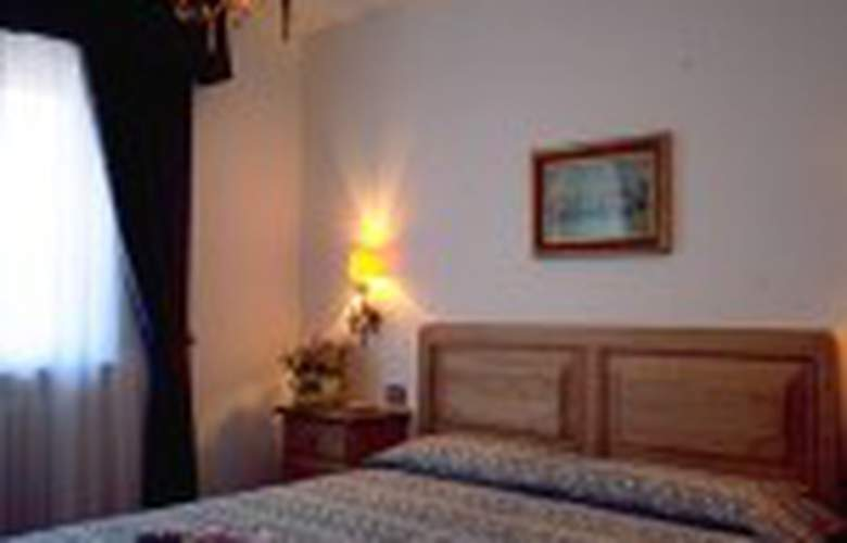 Hotel Campannina - Room - 1
