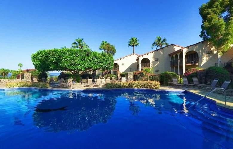 Aston Maui Hill - Pool - 11