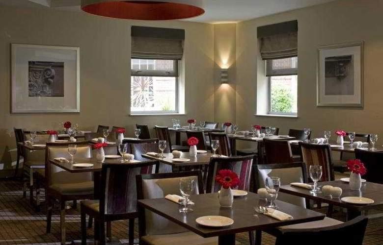 De Vere Devonport House - Restaurant - 6