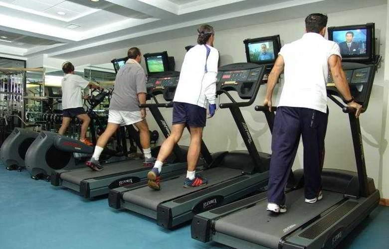 Swissotel Quito - Sport - 6