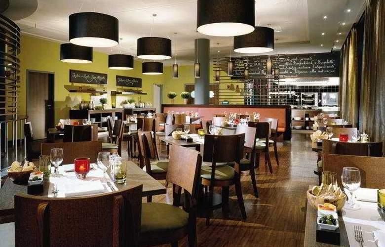 Courtyard Munich City Center - Restaurant - 7