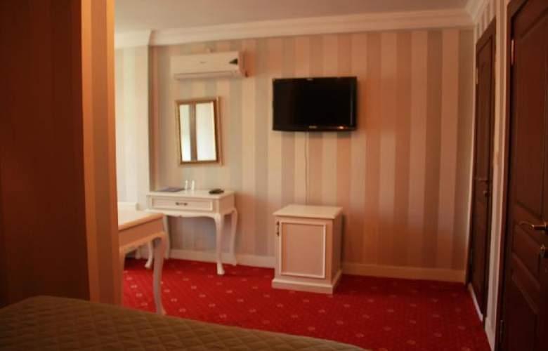 Ottomans Tugra Hotel - Room - 7
