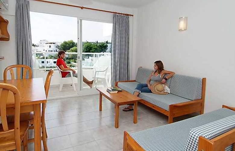 Ferrera Beach - Room - 6