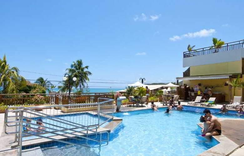 Ponta Do Sol Praia Hotel - Pool - 6