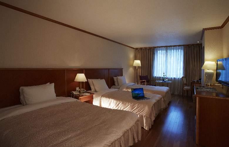 Sejong - Room - 12