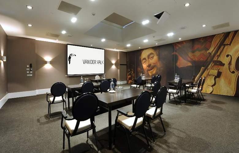 Van der Valk Hotel Volendam - Conference - 36