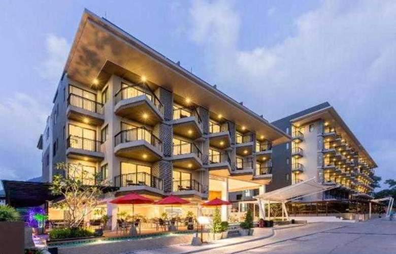 The Charm Resort Phuket - Hotel - 0