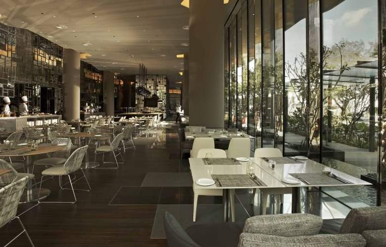 Parkroyal On Pickering - Restaurant - 51