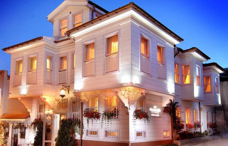 Darussaade Istanbul - Hotel - 0