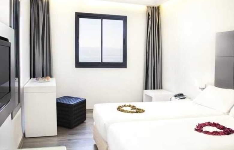 Arcadia Tiberias Hotel - Room - 8