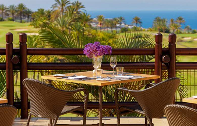 The Ritz-Carlton, Abama - Restaurant - 89