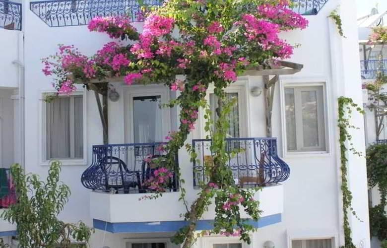 Serhan - Hotel - 4