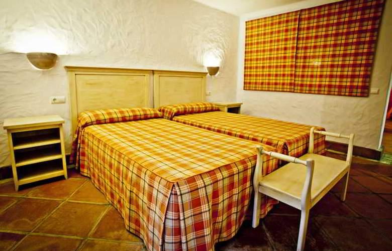 Hacienda Roche Viejo - Room - 22