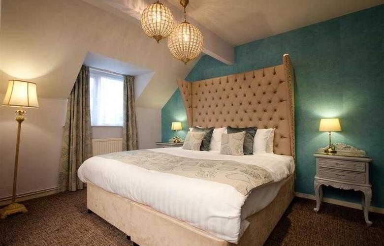 Best Western Henley Hotel - Hotel - 47