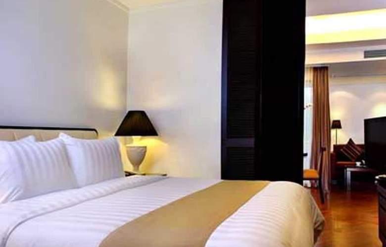 Aston At Kuningan Suites - Room - 10