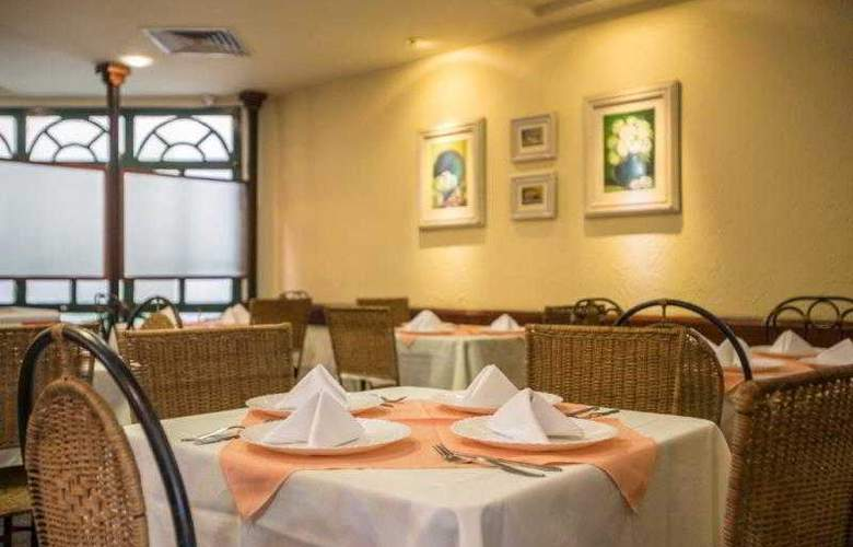 Astron Garden Special - Restaurant - 7