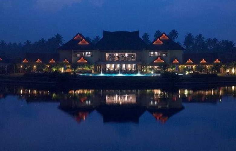 The Zuri Kumarakom Kerala Resort & Spa - General - 1