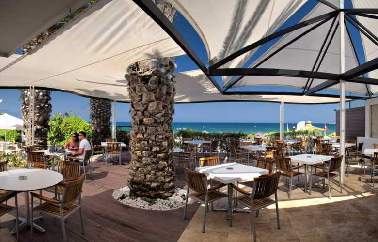 Hotel Ephesia - Restaurant - 13