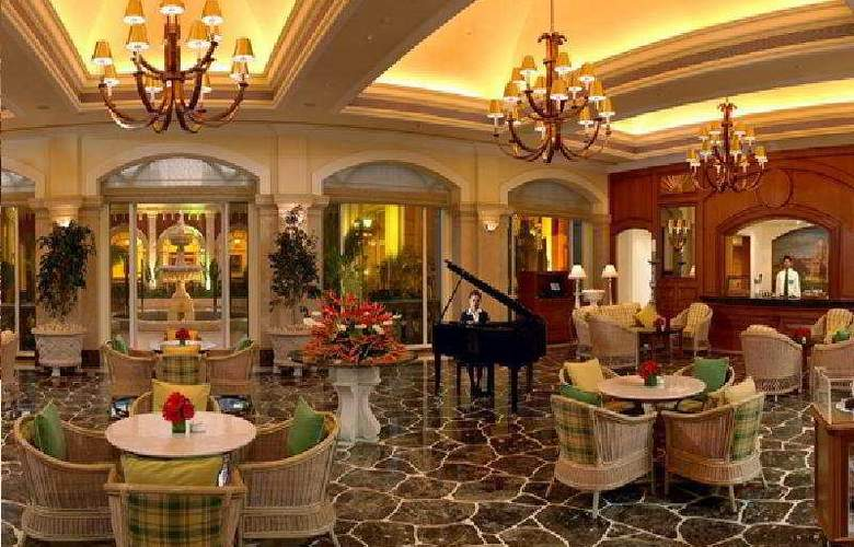 Itc Grand Central - General - 3