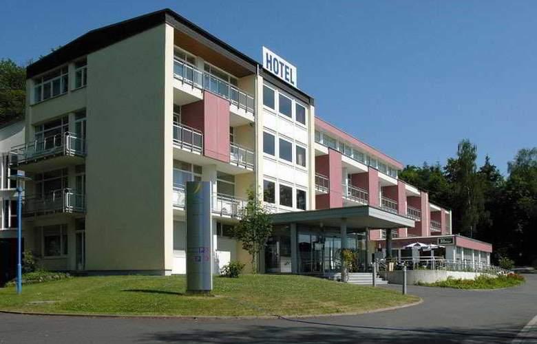 CPH Hotel Haus Oberwinter - Hotel - 0