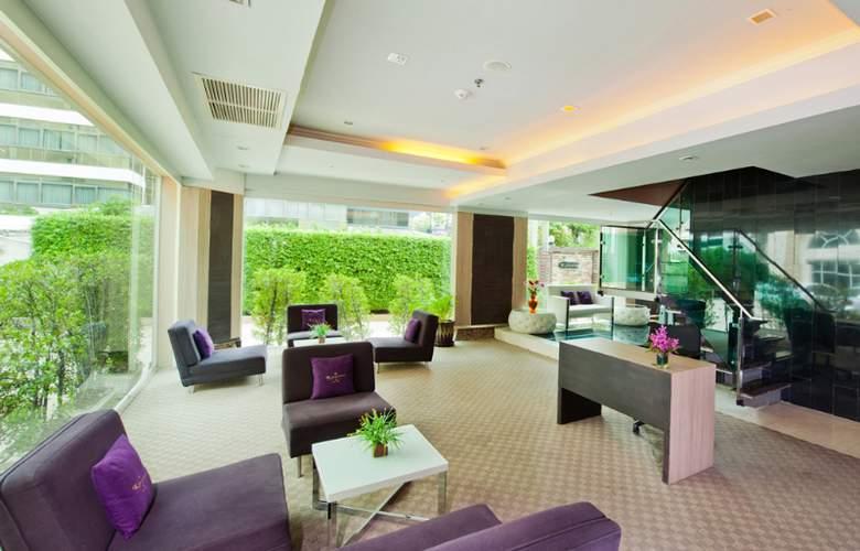 Kingston Suites - General - 9