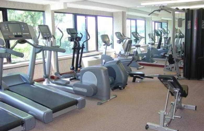 Crowne Plaza Hotel San Jose Valley - Sport - 5