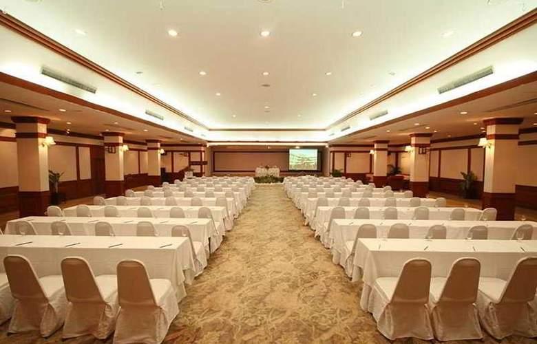Centara Mae Sot Hill Resort - Conference - 10