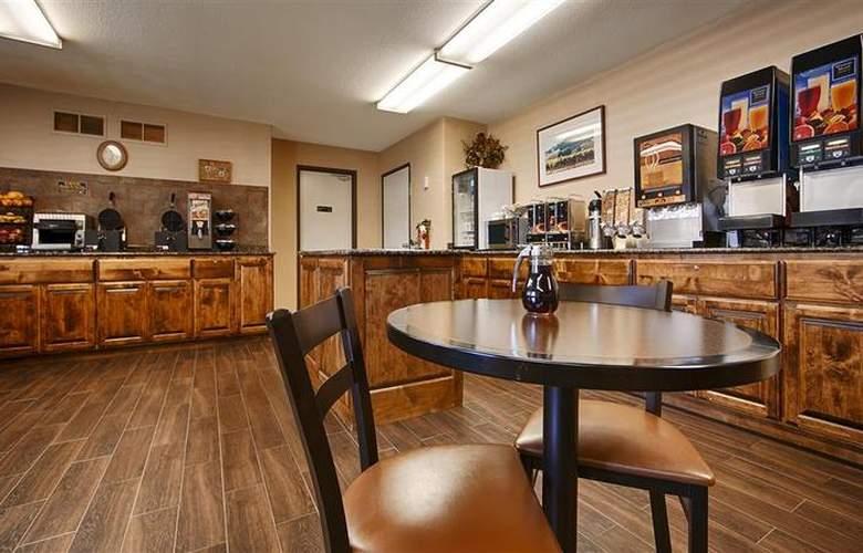 Best Western Inn - Restaurant - 13