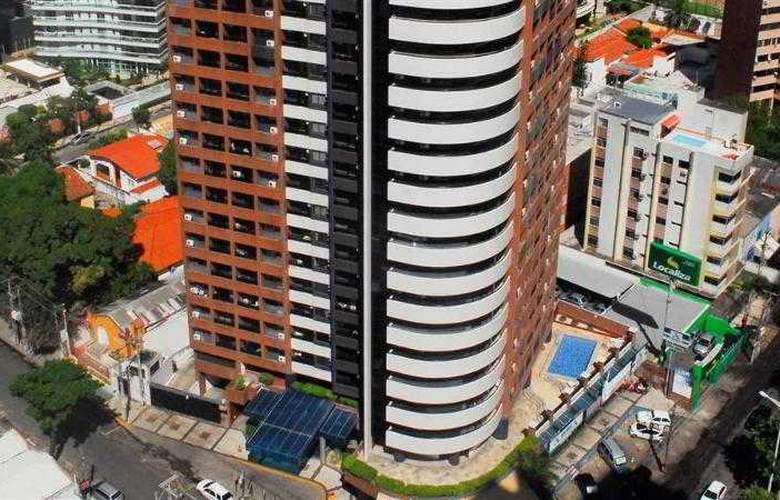 Mercure Fortaleza Meireles - Hotel - 12