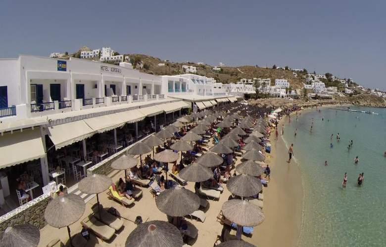 Acrogiali - Beach - 11