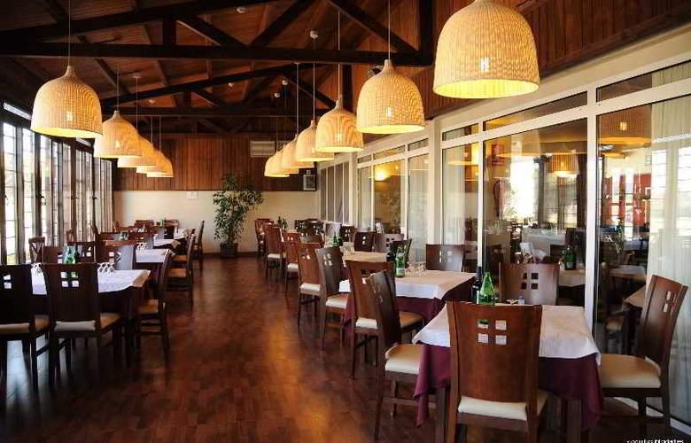 Flamero - Restaurant - 4