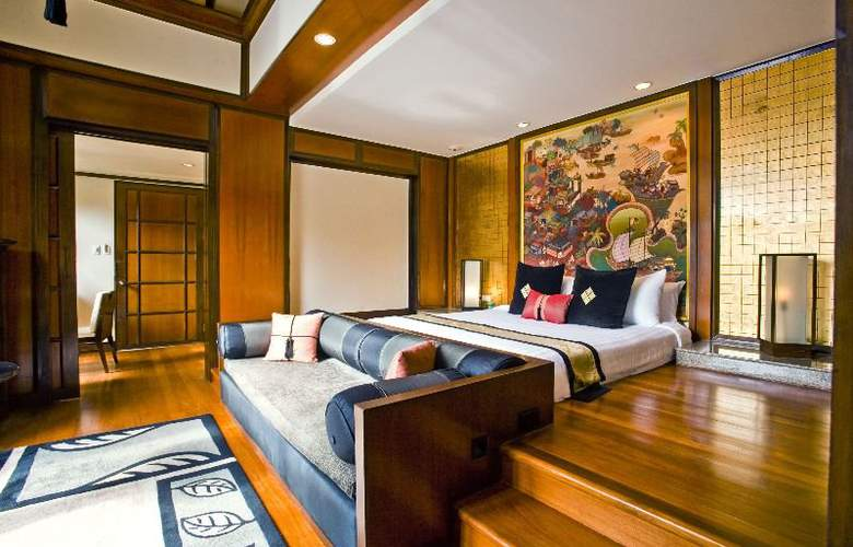 Banyan Tree Phuket - Room - 4