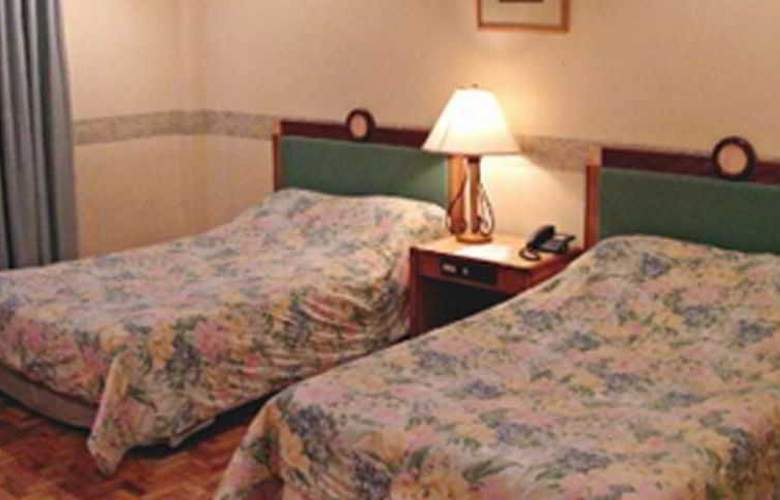 Century Plaza Hotel - Room - 11