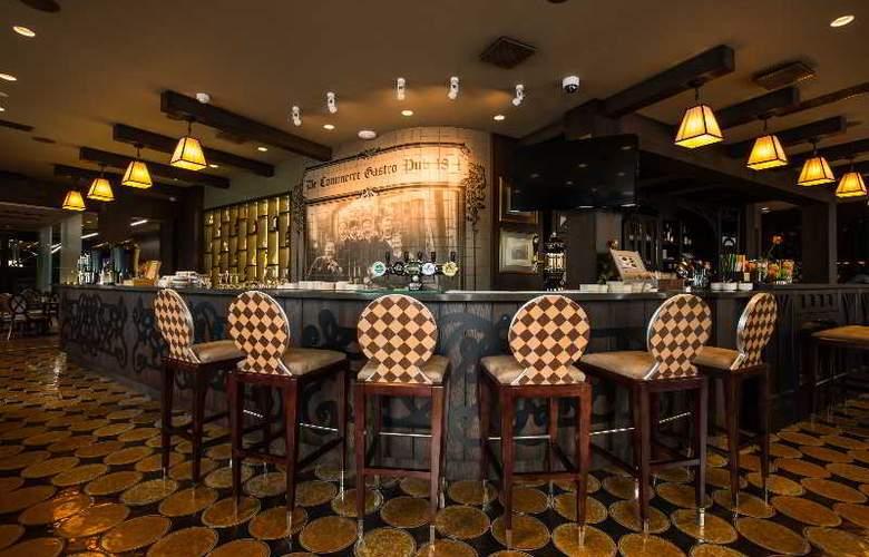 Metropole - Restaurant - 2