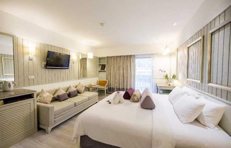 Katathani Phuket Beach Resort - Room - 4