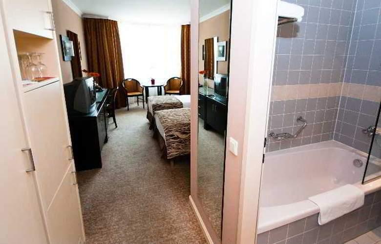 The Aquincum Hotel Budapest - Room - 8