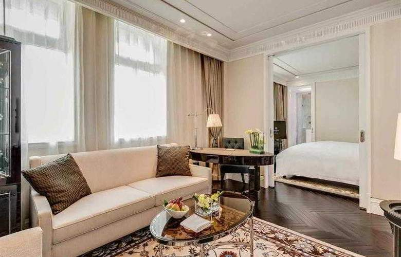 Sofitel Legend Peoples Grand Hotel Xian - Hotel - 14