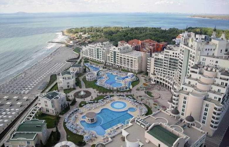 Sunset Resort - General - 3