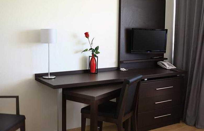 Residhome Toulouse Tolosa - Room - 2