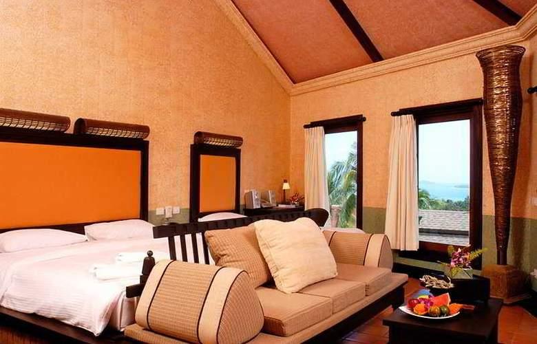 The Mangosteen Resort & Spa - Room - 6