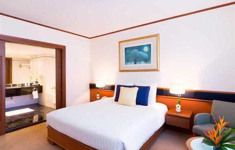 Novotel Bangna Bangkok - Hotel - 35