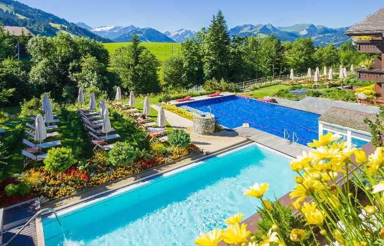 Wellness & Spa Hotel Ermitage - Hotel - 5