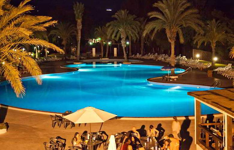 Tindari Resort & Marina Beach - Pool - 24
