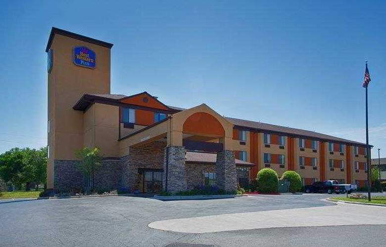 Sleep Inn & Suites Woodland Hills - Hotel - 0