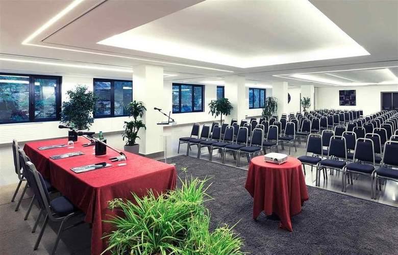Mercure Villa Romanazzi Carducci Bari - Conference - 72