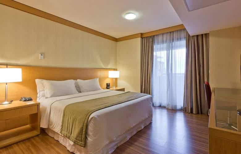 Brasil 21 Suites - Room - 7