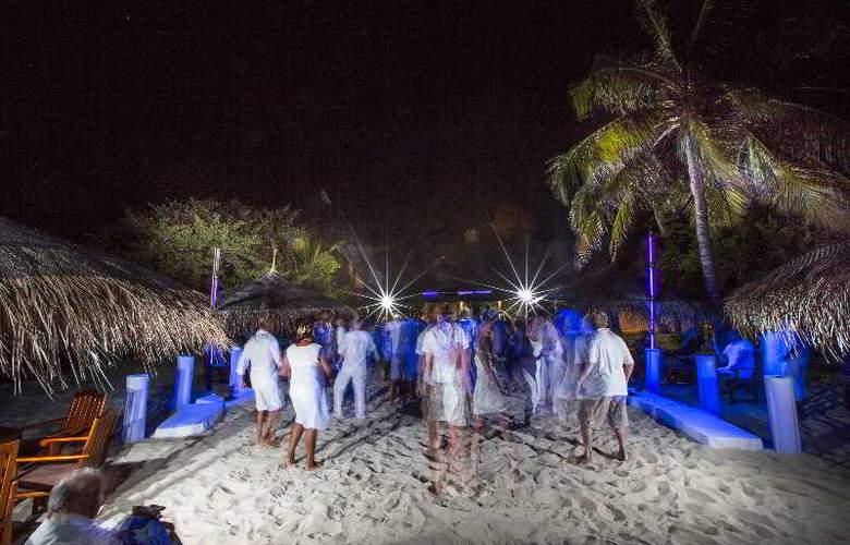 Palm Beach Resort & Spa Maldives - Hotel - 25