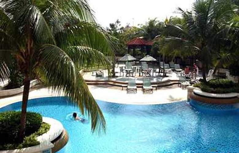 Hilton Petaling Jaya - Pool - 5